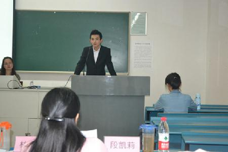 英语教师演讲比赛提问题目